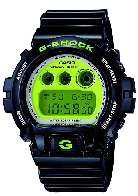 G Shock Db 2034 Black White casio s dw6900cs 1 g shock tough culture limited