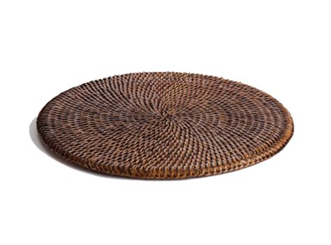 contemporary place mats rattan placemat contemporary placemats by