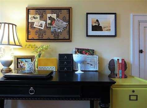 30 awesome home office decorating ideas on a budget