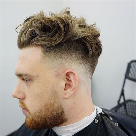mens regular hairstyle mens hairstyles cool hairstyles for people with short