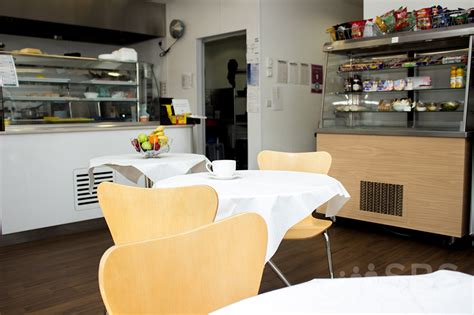 Swiss Cottage School by Facility School Business Services