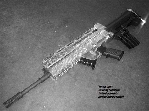 Guess M14 t97 ca official thread of the t97nsr lower guard