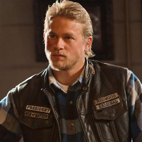jax hair gel charlie hunnam hair piece what happened when sons of