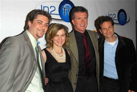 Celebrity Sweepstakes - remembering alan thicke