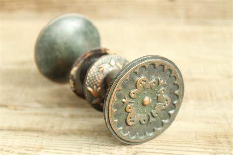 Buy Vintage Door Knobs by Door Knobs Vintage Metal Door Handles Door Knobs In A