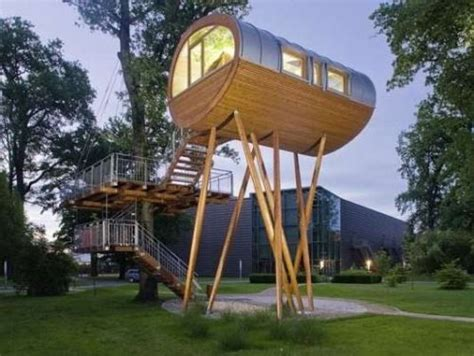 crazy tree houses pinterest discover and save creative ideas