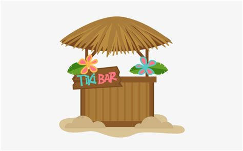 Tiki Hut Clipart by Bar Clipart Tiki Hut Tiki Bar Clip Free