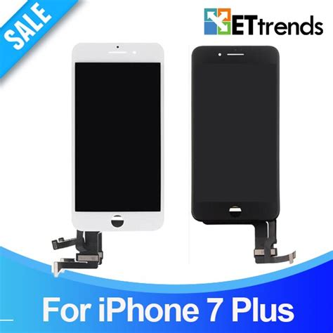 pcslot high quality aaa  dead pixel lcd  iphone   lcd screen touch digitizer
