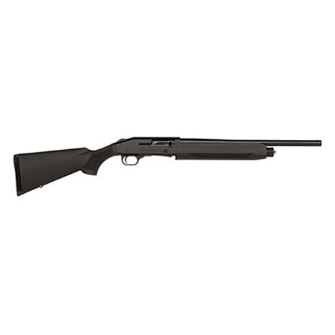 mossberg 930 home security semi automatic 12 18 5