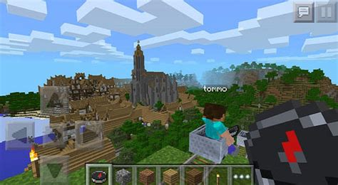 full version of minecraft for ipad download minecraft pocket edition 0 8 1 for ios softpedia