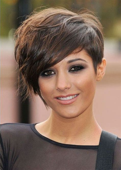 womens hairstyles with layered low hairline 17 best images about pixie cuts on pinterest for women