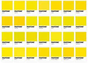 pantone yellow similiar yellow pantone colors keywords