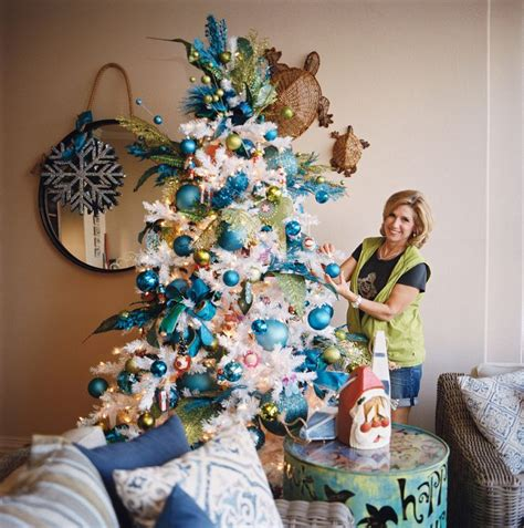 caribbean christmas decoration ideas 1000 images about trees colors of the caribbean theme by show me decorating on