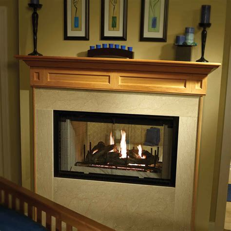 Heatilator Fireplace Dealers by See Through Wood Fireplace By Heatilator Forge Distribution