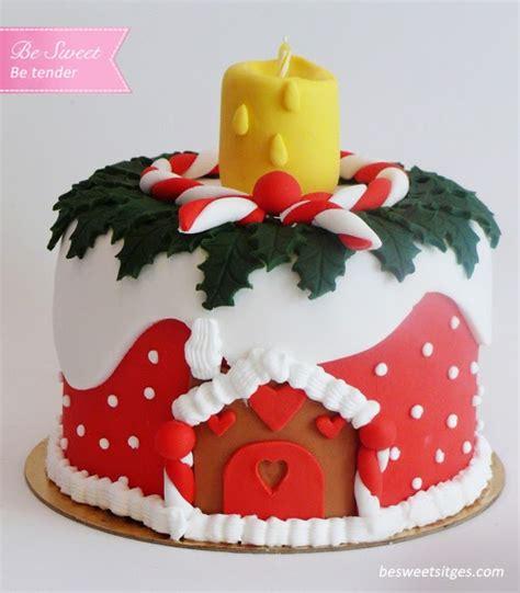 pasteles de navidad pastel navidad tradicional pastel de