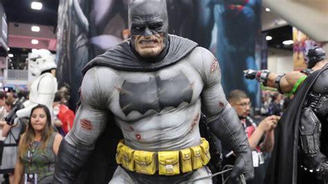 Dc Unlimited Batman Tdkr Frank Miller sdcc 16 prime 1 frank miller batman
