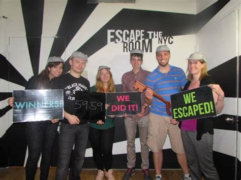 escape the room nyc review we escaped the home picture of escape the room nyc new york city tripadvisor