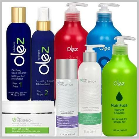 Produtcs Like Zydot Detox by 58 Best Olez Haircare Products Images On Hair