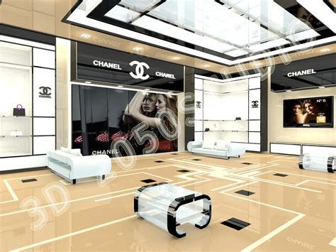 upholstery designs chanel store interior www pixshark com images
