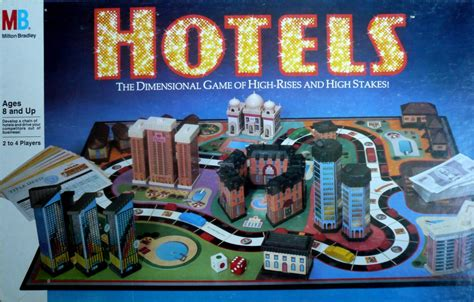 giochi da tavolo hotel hotel tycoon gioco da tavolo gdt tana dei goblin
