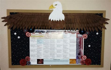 ideas calendar bulletin boards pinterest