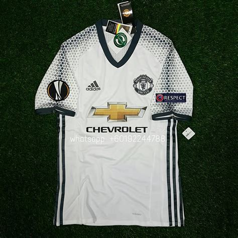 Jaket Sweater Atasan Pria Menchester United Jersey manchester united jersey nike malaysia sweater and