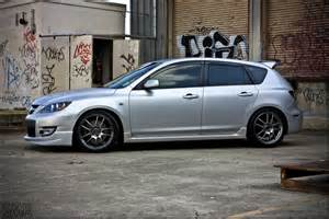 got picture mazda speed3 hatchbacks post here page 24