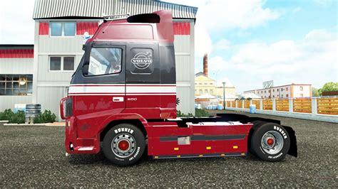 volvo fh xl pour euro truck simulator
