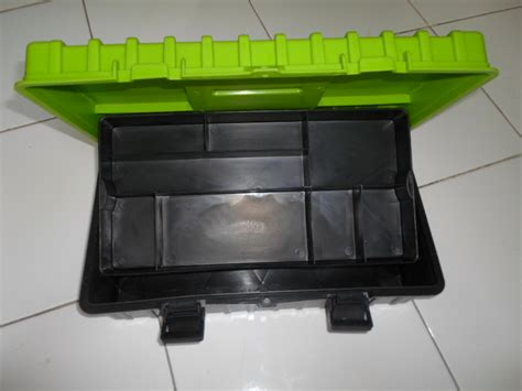 Tempat Perkakas Toolbox jual toolbox ken master kotak wadah perkakas serbaguna
