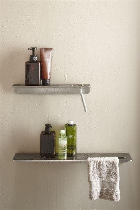 60 fascinating shower shelves for better storage settings homesfeed