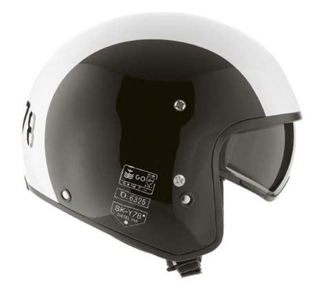 Helm Excellent Helm Motorrad Excellent Blauer Pilot Jet Helm Grn Matt