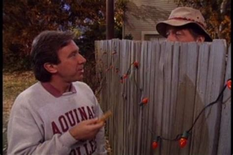 Who Played Wilson In Home Improvement by Home Improvement 20th Anniversary Complete Collection