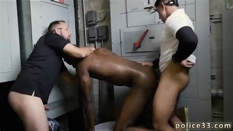 Black Jamaican Naked Gay Men Shoplifting Leads To Bootie