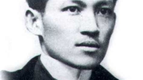 Was Rizal An American Made Article 150 Years After His Birth Jose Rizal Remains Relevant Bakitwhy