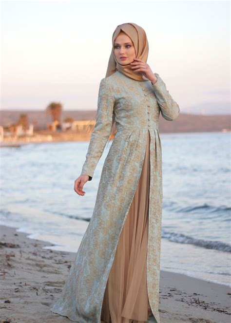 Gamis Remaja Brokat Tamara Color best 25 kebaya muslim ideas on muslim dress