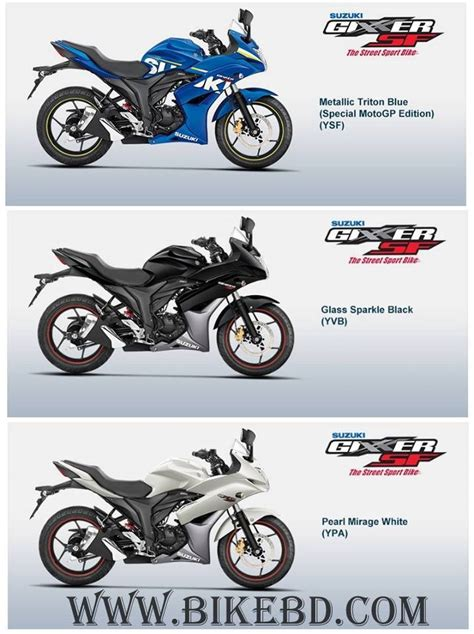 Wnew New New Sf S7 Special new suzuki gixxer sf coming soon in bangladesh bikebd