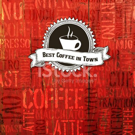 best coffee in town best coffee in town vector stock photos freeimages