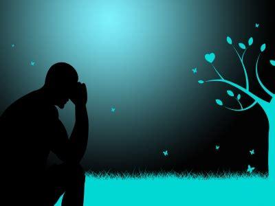 imagenes de tristeza para un amor imposible 187 mensajes de tristeza por un amor imposible