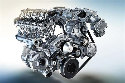 Bmw 1er 6 Zylinder Diesel by Foto Der Neue Bmw Twinpower Turbo 4 Zylinder Dieselmotor