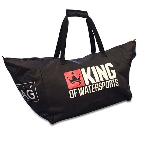 mystic norris bag limited kow edition king of