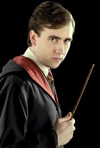 emily unraveled n is for neville longbottom challenge