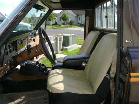 jeep honcho interior eaglerock1971 1979 jeep j10 honcho specs photos