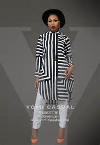 yomi casual to showcase at africa fashion week nigeria