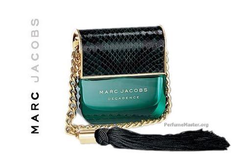 latest fragrance news marc jacobs decadence perfume