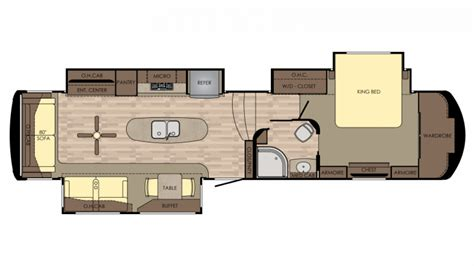 redwood 5th wheel floor plans redwood fifth wheel upcomingcarshq com