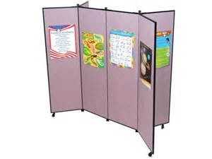 Art Display Systems by Portable Art Display Panel 6 Panel 6 5 Quot H X 5 8 Quot L Art