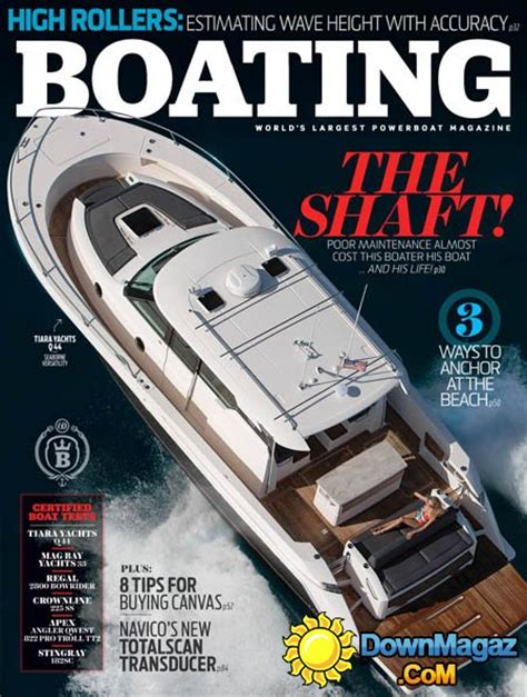 boating magazine usa boating march 2016 187 download pdf magazines magazines