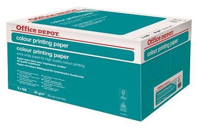 office depot color printing kancel 225 rsky papier office depot colour printing a3 80 g