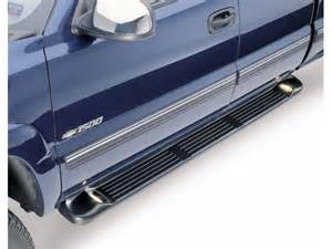 Running Boards For Chevrolet Silverado Chevy Silverado 1500 Running Boards Side Step Boards