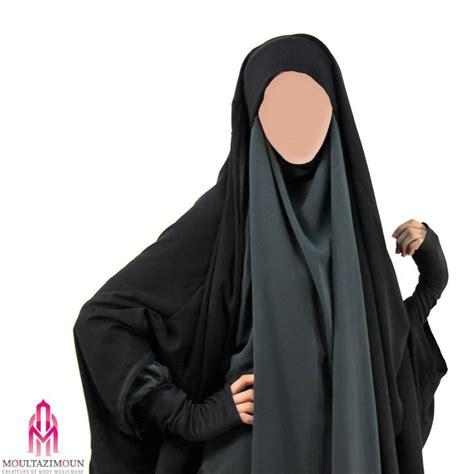 Jilbab Khimar Kriwil 17 Best Images About Khimar Jilbab On